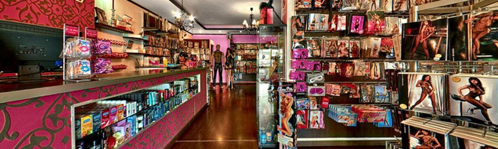 antalya sex shop