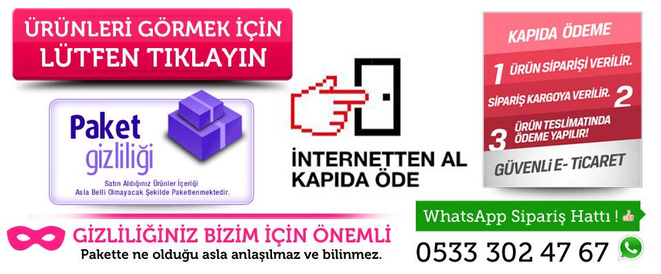 İzmir seks shop ürünleri